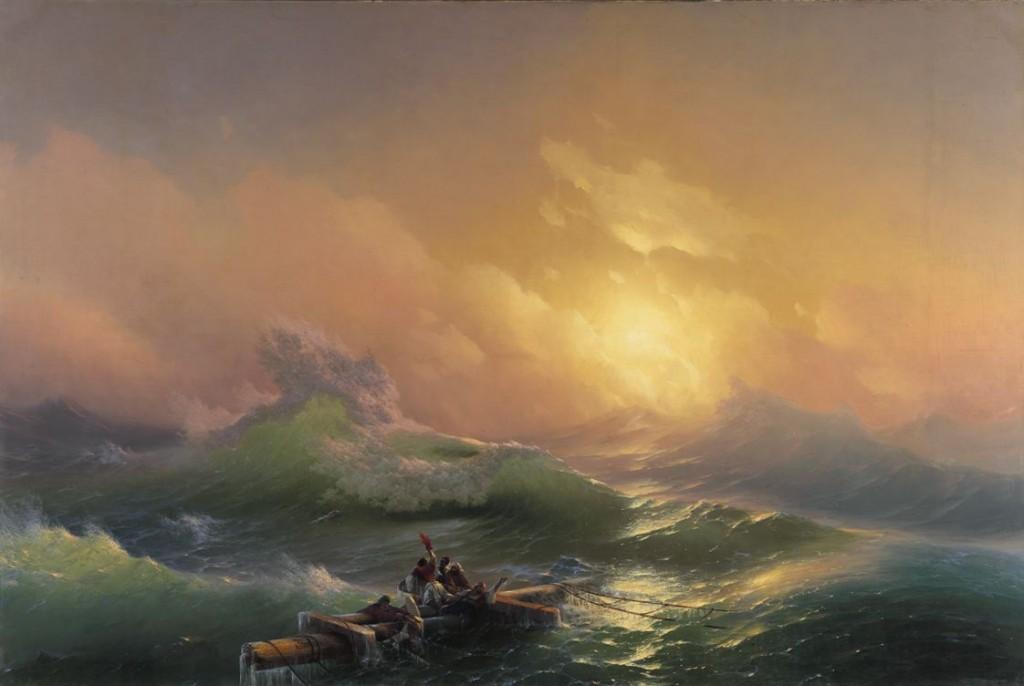 2-Aiwasowski-Die-neunte-Woge-1850