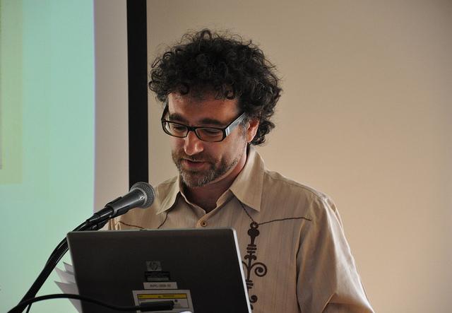 Jonathan Beller