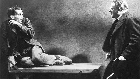 Dr. Mabuse, the Gambler, Dr. Fritz Lang, 1922