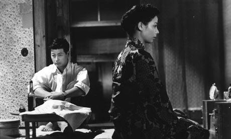 Early Spring, dr. Yasujiro Ozu , 1956