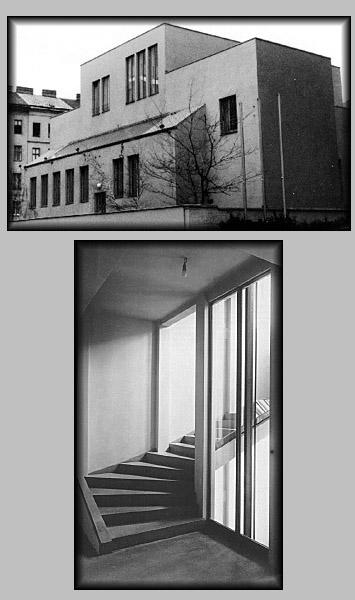 Wittgenstein House