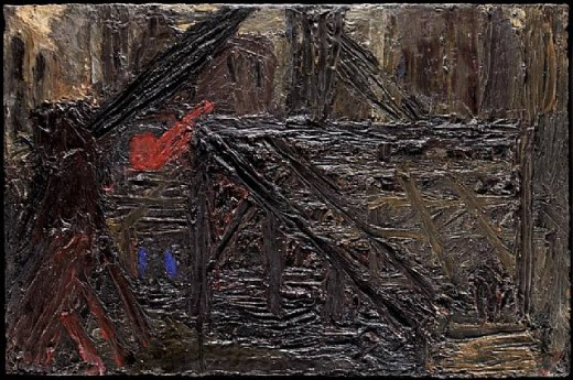 -auerbach black
