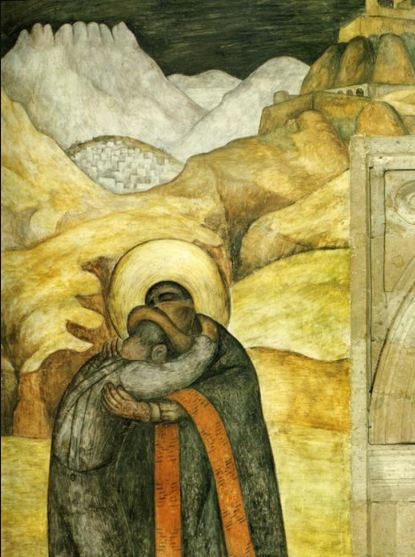 diego-rivera-the-embrace