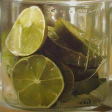 limes glass realist