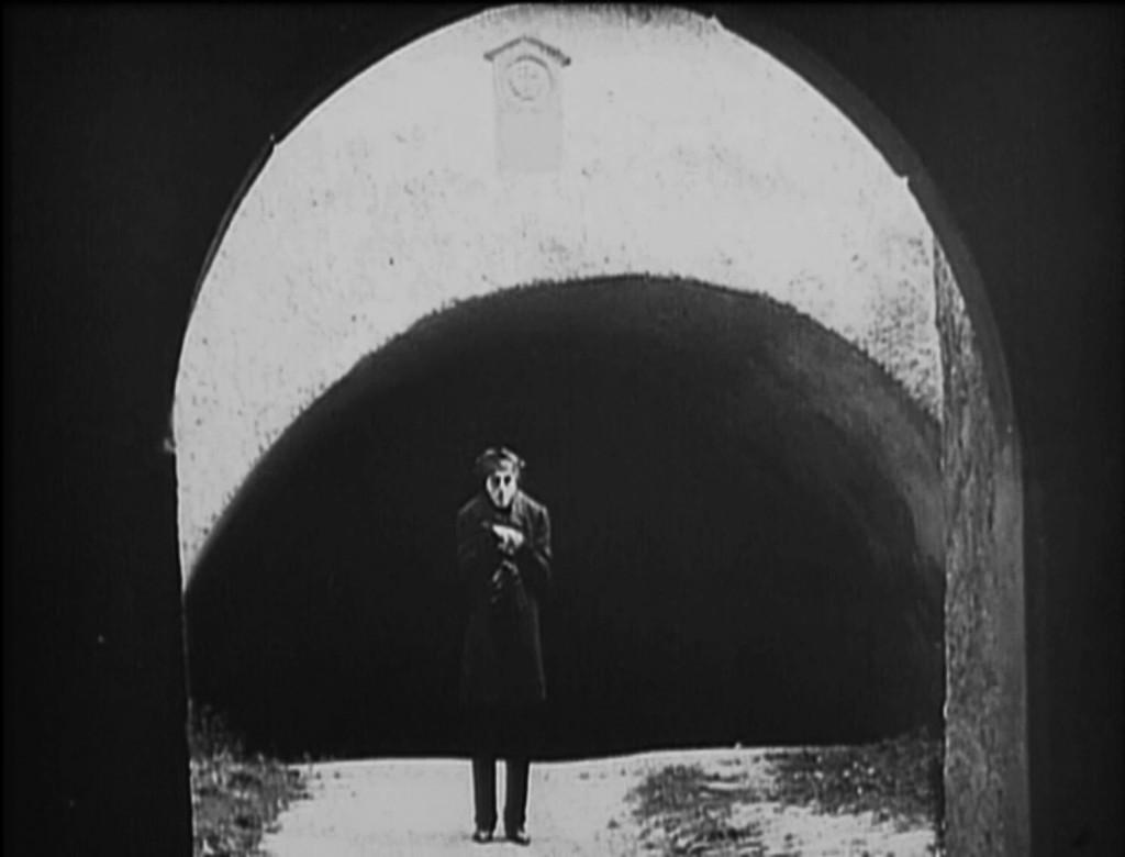Nosferatu, dr. F.W. Murnau, 1922