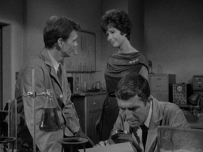 The Outer Limits, 1963