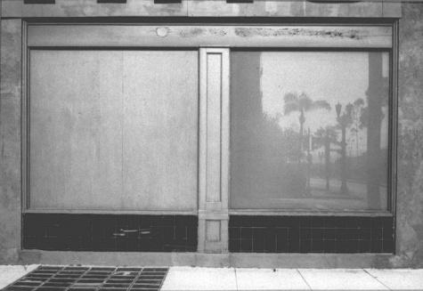 Pasadena, Ca. Lewis Baltz