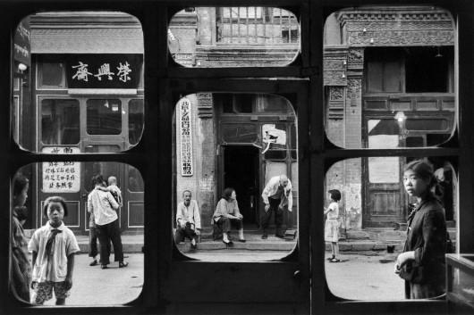 Beijing (Peking), 1965