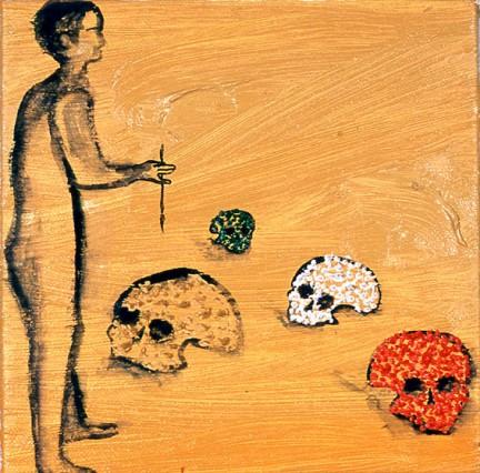 cucchi skulls