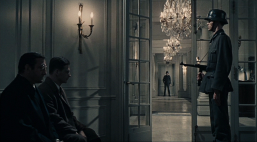 Army of Shadows, 1969, Dr. Jean Pierre Melville