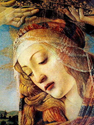 botticelli head