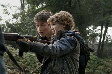 Falling Skies, Dream Works TV, 2012