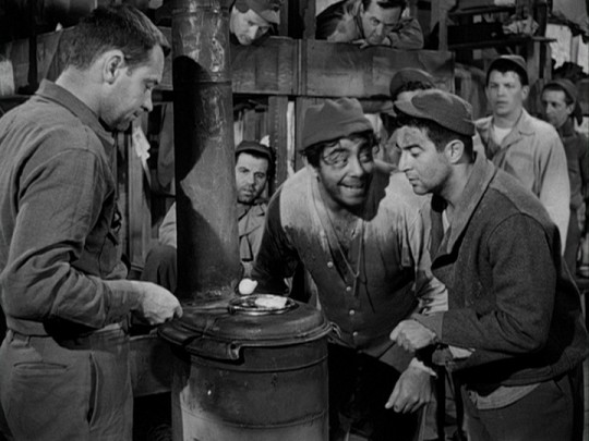 Stalag 17, Dr. Billy Wilder, 1953