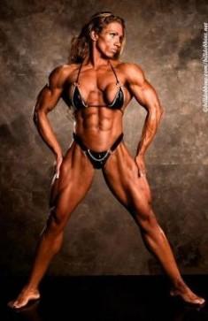 turell body woman