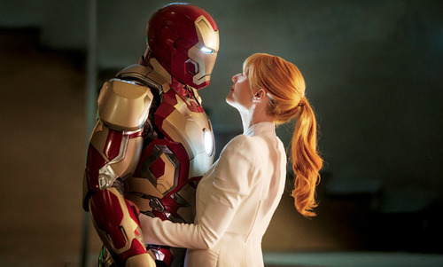 Iron Man 3, Dr. Shane Black, 2013