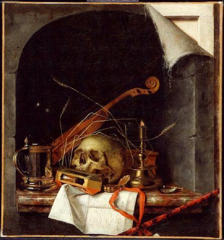 Cornelis Norbertus Gijsbrechts, 1659