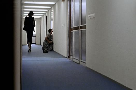 In a Year with 13 Moons, dr. Rainer Marie Fassbinder, 1978