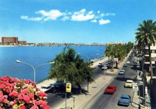 Baghdad, 1965