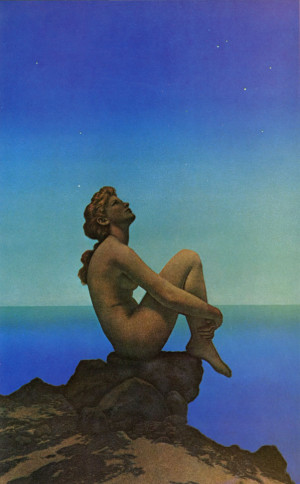 Maxfield Parrish