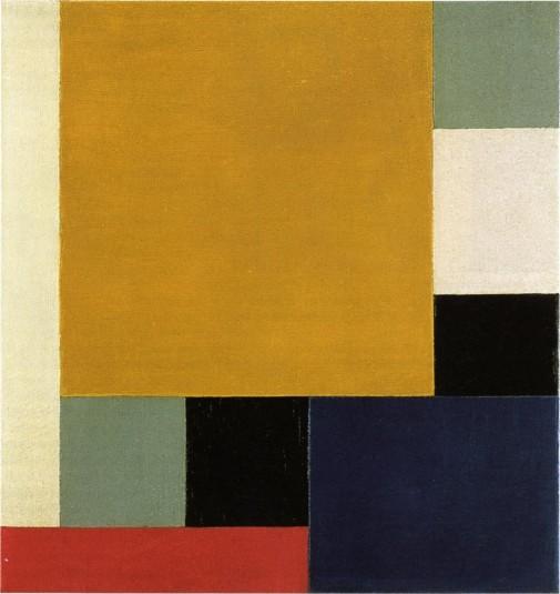 Theo Von Doesburg