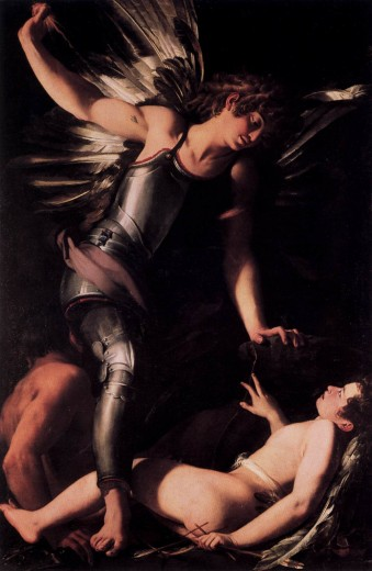Giovanni Baglione , 1602
