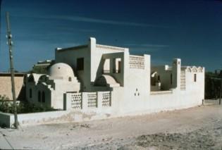 Halawa House, Abdel-Wahed El-Wakil architect