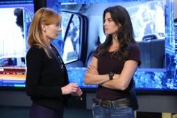 Intelligence, CBS, 2014