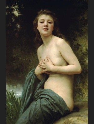 William Adolph Bouguereau