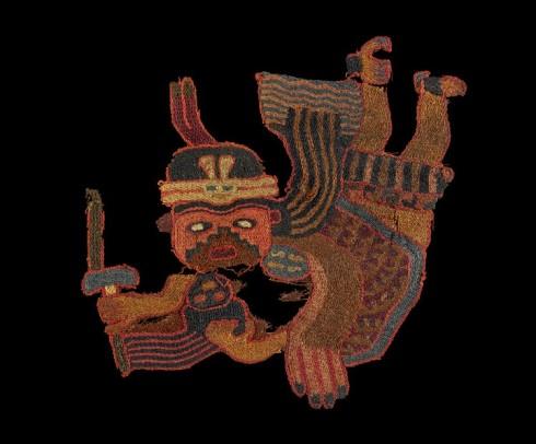 Paracus culture, Americas, 100 A.D.