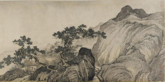 Tang Yin, 1420 Ming Dynasty