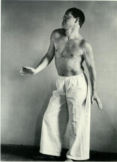 August Sander, photographer