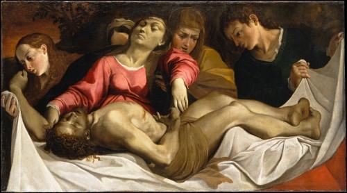 Ludovico Carracci 1582