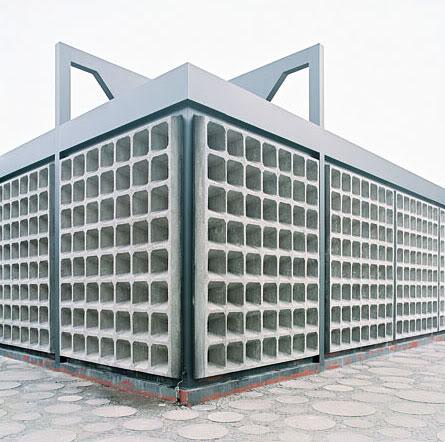 Friederike von Rauch, photography.