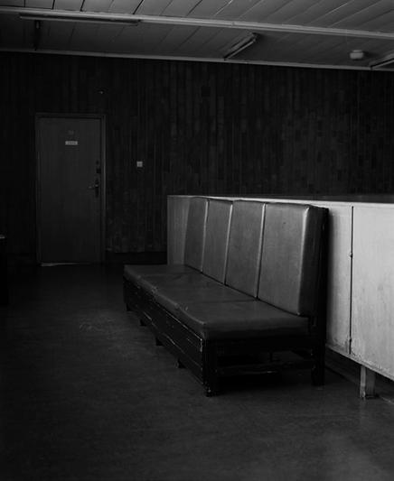 Awoiska Van der Molen, photography.