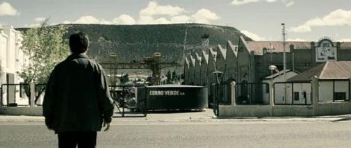 El Aura (2005), Fabien Bielinksy, dr.