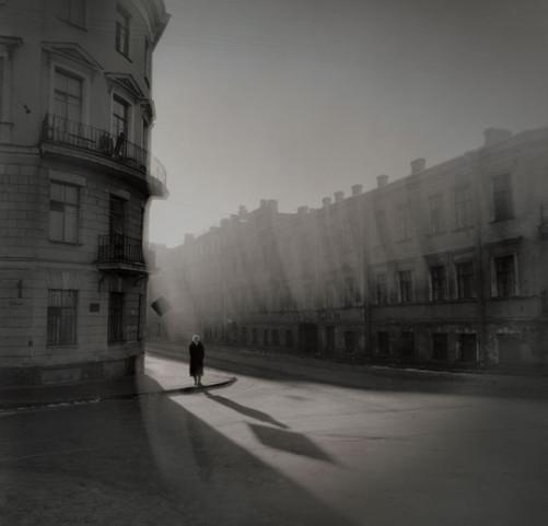 Alexey Viktorovich Titarenko, photography.