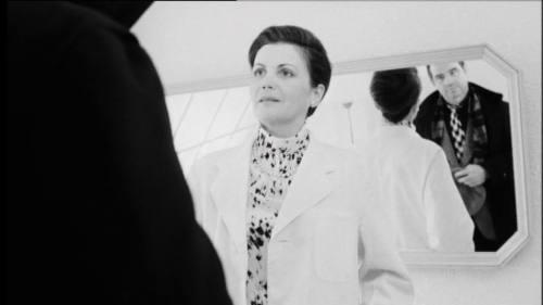 Veronika Voss (1982) Rainer Werner Fassbinder, dr.