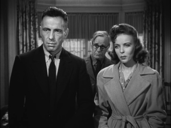 High Sierra (1941), Raoul Walsh, dr.