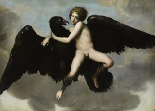 Artist unknown, 1640s.