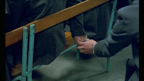 L'Argent (1983). Robert Bresson, dr.