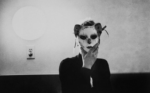Sibylle Bergemann, photography.