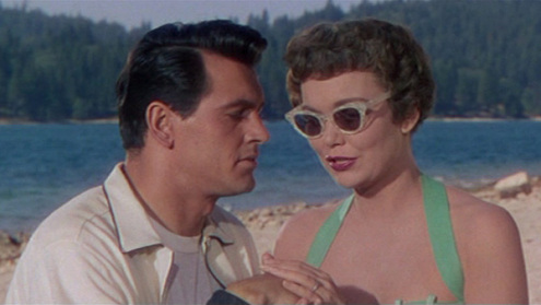 Magnificent Obsession (1954), Douglas Sirk, dr.