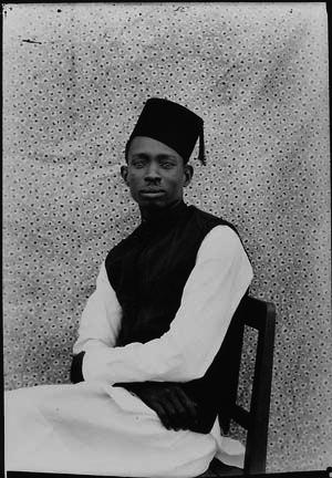 Keita Seydou, photography. Mali, 1950s.