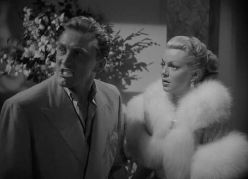 The Bad and The Beautiful (1953). Vincent Minnelli, dr.
