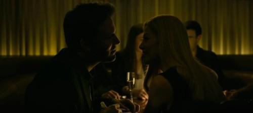 Gone Girl (2014). David Fincher, dr.