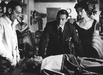 Invasion of the Body Snatchers (1956). Don Siegal, dr.