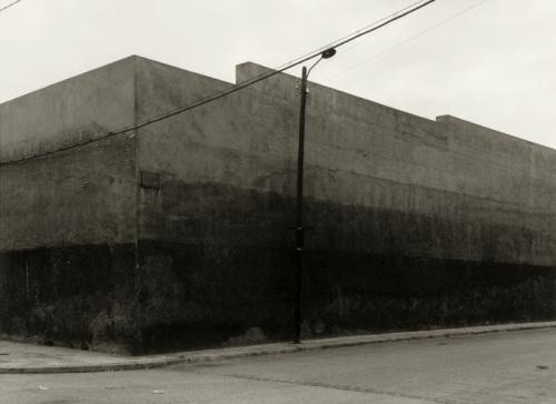 Humberto Rivas, photography. 'Barcelona 1980'.