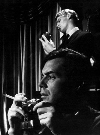 The Servant (1963). Joseph Losey, dr.