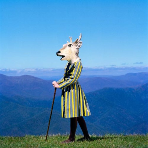 Polixeni Papapetrou, photography, media.