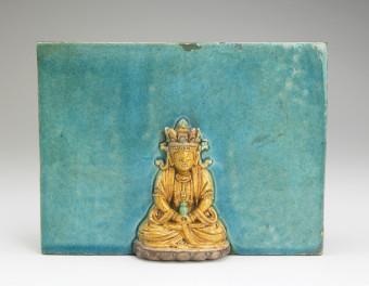 Amitabha Buddha, 16th century, Ming Dynasty.